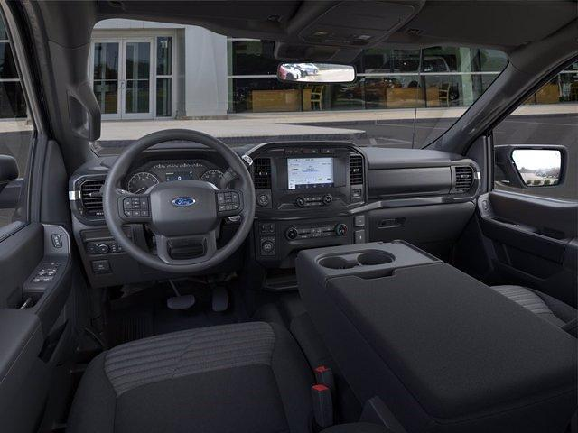 2021 Ford F-150 Super Cab 4x4, Pickup #N10054 - photo 9