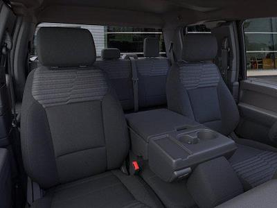 2021 Ford F-150 Super Cab 4x4, Pickup #N10054 - photo 10