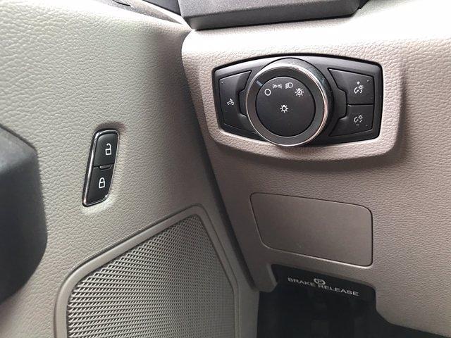 2021 Ford F-550 Regular Cab DRW 4x4, Air-Flo Dump Body #N10059 - photo 13