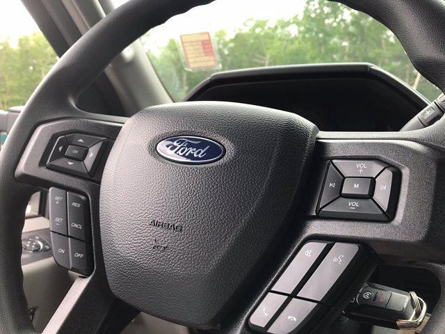 2021 Ford F-550 Regular Cab DRW 4x4, Air-Flo Dump Body #N10059 - photo 17