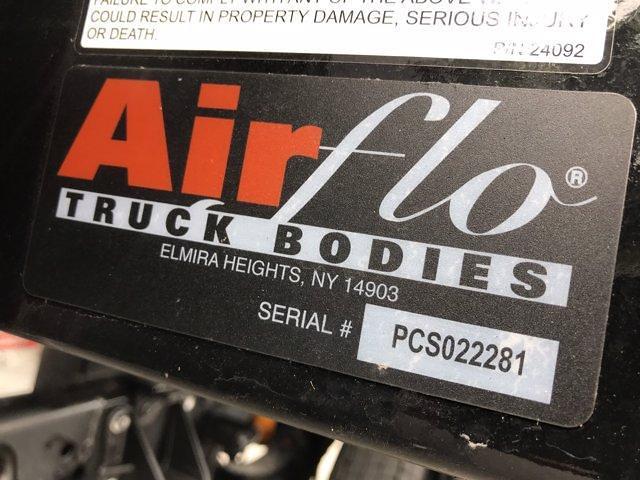 2021 Ford F-550 Regular Cab DRW 4x4, Air-Flo Dump Body #N10059 - photo 26