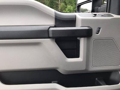 2021 Ford F-550 Regular Cab DRW 4x4, Air-Flo Dump Body #N10059 - photo 11