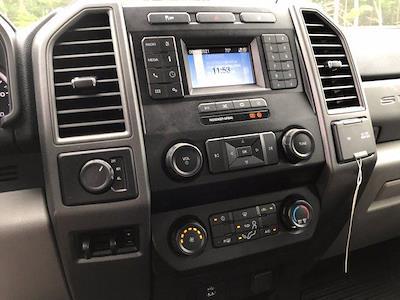 2021 Ford F-550 Regular Cab DRW 4x4, Air-Flo Dump Body #N10059 - photo 20