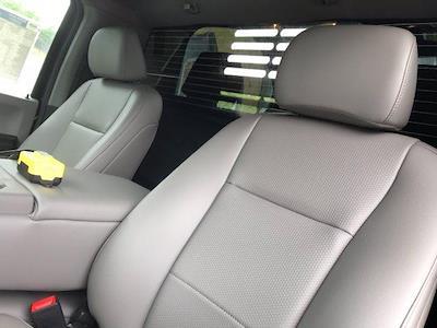 2021 Ford F-550 Regular Cab DRW 4x4, Air-Flo Dump Body #N10059 - photo 25