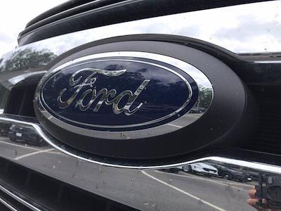 2021 Ford F-550 Regular Cab DRW 4x4, Air-Flo Dump Body #N10059 - photo 27