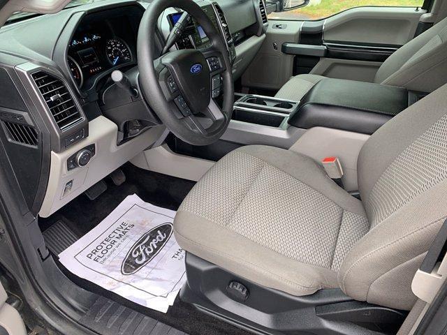 2018 Ford F-150 Super Cab 4x4, Pickup #N10061A - photo 28