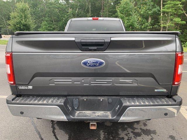2018 Ford F-150 Super Cab 4x4, Pickup #N10061A - photo 5