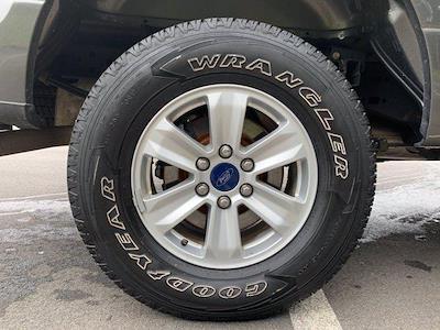 2018 Ford F-150 Super Cab 4x4, Pickup #N10061A - photo 7