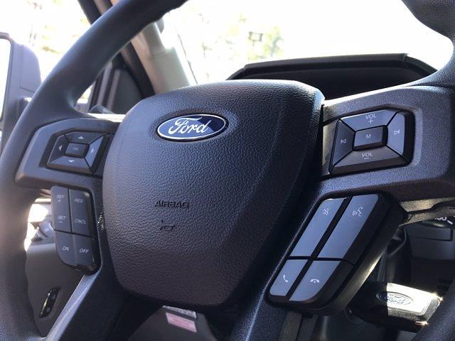 2021 Ford F-550 Super Cab DRW 4x4, Rugby Eliminator LP Steel Dump Body #N10073 - photo 16