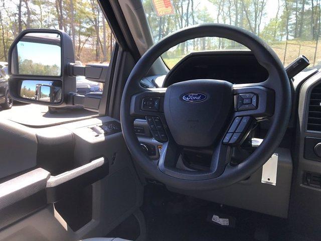 2021 Ford F-550 Super Cab DRW 4x4, Rugby Eliminator LP Steel Dump Body #N10073 - photo 24