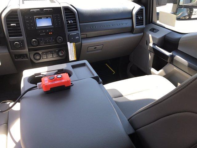 2021 Ford F-550 Super Cab DRW 4x4, Rugby Eliminator LP Steel Dump Body #N10073 - photo 26