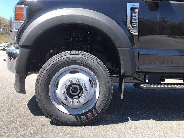 2021 Ford F-550 Super Cab DRW 4x4, Rugby Eliminator LP Steel Dump Body #N10073 - photo 8