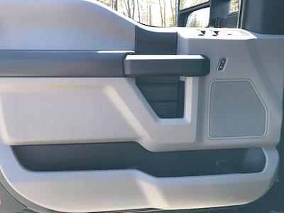 2021 Ford F-550 Super Cab DRW 4x4, Rugby Eliminator LP Steel Dump Body #N10073 - photo 10