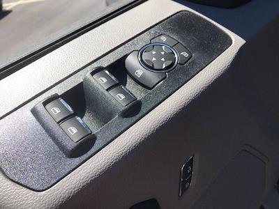 2021 Ford F-550 Super Cab DRW 4x4, Rugby Eliminator LP Steel Dump Body #N10073 - photo 11