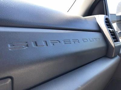 2021 Ford F-550 Super Cab DRW 4x4, Rugby Eliminator LP Steel Dump Body #N10073 - photo 20