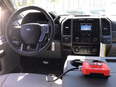2021 Ford F-550 Super Cab DRW 4x4, Rugby Eliminator LP Steel Dump Body #N10073 - photo 25