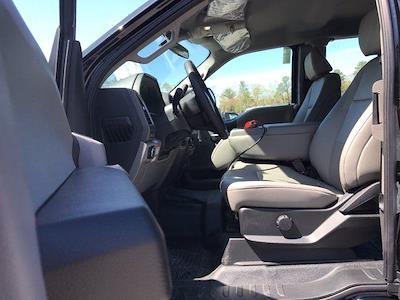 2021 Ford F-550 Super Cab DRW 4x4, Rugby Eliminator LP Steel Dump Body #N10073 - photo 9