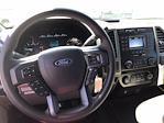 2021 Ford F-550 Super Cab DRW 4x4, Rugby Eliminator LP Steel Dump Body #N10073 - photo 21