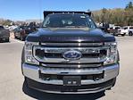 2021 Ford F-550 Super Cab DRW 4x4, Rugby Eliminator LP Steel Dump Body #N10073 - photo 29