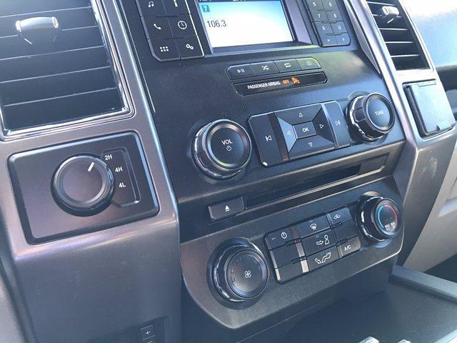 2018 Ford F-150 Super Cab 4x4, Pickup #N10082A - photo 17