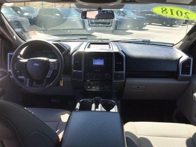 2018 Ford F-150 Super Cab 4x4, Pickup #N10082A - photo 19