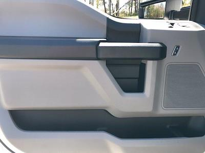 2020 Ford F-550 Regular Cab DRW 4x4, Cab Chassis #N10084 - photo 10