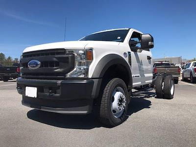 2020 Ford F-550 Regular Cab DRW 4x4, Cab Chassis #N10084 - photo 3