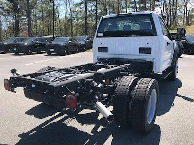 2020 Ford F-550 Regular Cab DRW 4x4, Cab Chassis #N10084 - photo 6