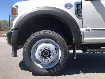 2020 Ford F-550 Regular Cab DRW 4x4, Cab Chassis #N10084 - photo 8