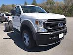 2020 Ford F-550 Regular Cab DRW 4x4, Cab Chassis #N10084 - photo 24