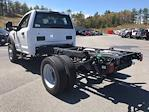 2020 Ford F-550 Regular Cab DRW 4x4, Cab Chassis #N10084 - photo 2