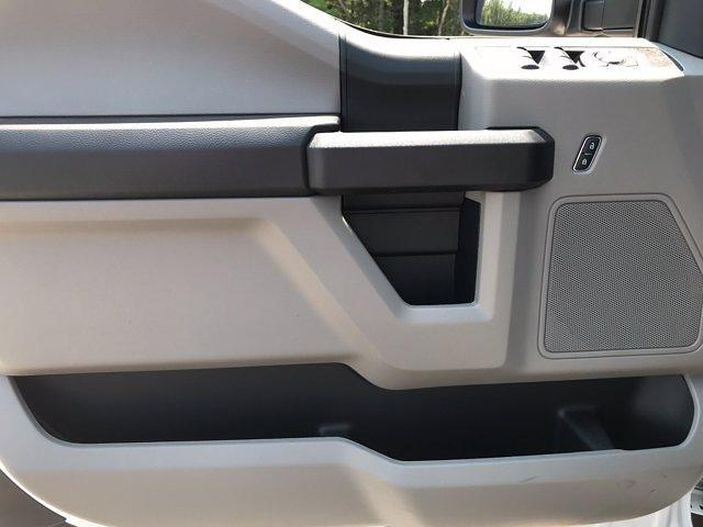2021 Ford F-550 Super Cab DRW 4x4, Dump Body #N10088 - photo 12