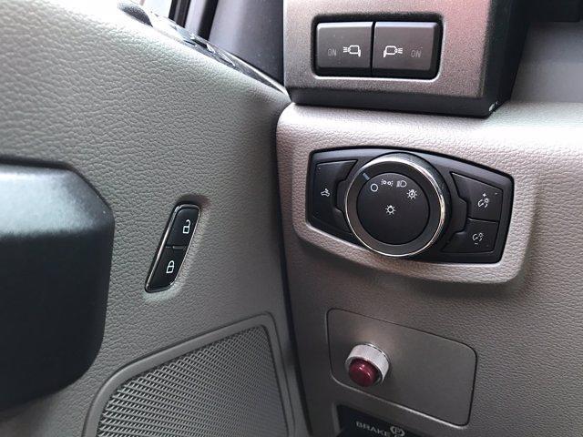 2021 Ford F-550 Super Cab DRW 4x4, Dump Body #N10088 - photo 14