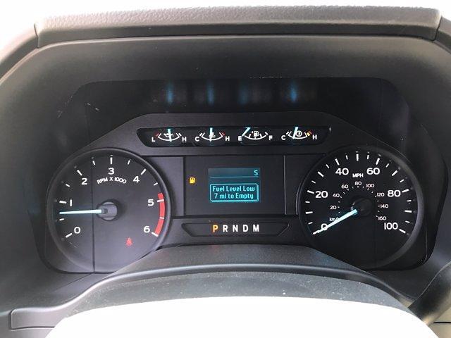 2021 Ford F-550 Super Cab DRW 4x4, Dump Body #N10088 - photo 15