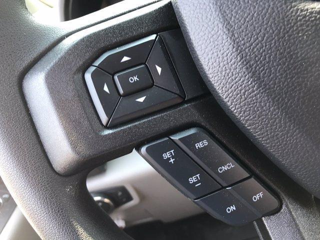 2021 Ford F-550 Super Cab DRW 4x4, Dump Body #N10088 - photo 16