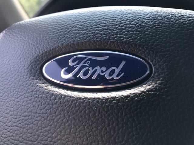 2021 Ford F-550 Super Cab DRW 4x4, Dump Body #N10088 - photo 19