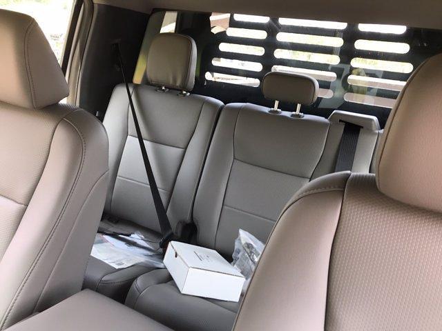 2021 Ford F-550 Super Cab DRW 4x4, Dump Body #N10088 - photo 24