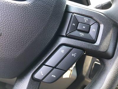 2021 Ford F-550 Super Cab DRW 4x4, Dump Body #N10088 - photo 17