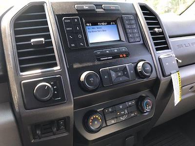 2021 Ford F-550 Super Cab DRW 4x4, Dump Body #N10088 - photo 21