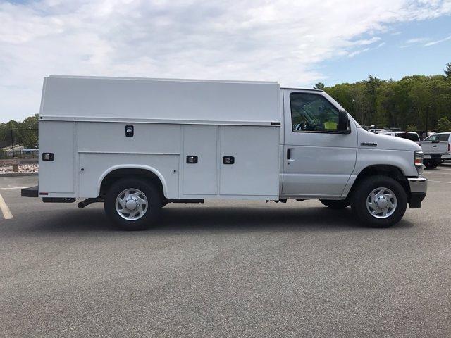 2022 Ford E-350 4x2, Knapheide KUV Service Utility Van #N10093 - photo 11