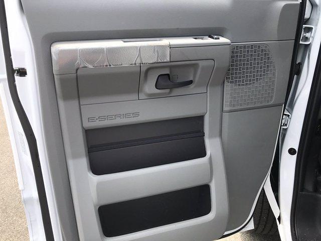 2022 Ford E-350 4x2, Knapheide KUV Service Utility Van #N10093 - photo 14
