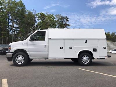 2022 Ford E-350 4x2, Knapheide KUV Service Utility Van #N10093 - photo 4