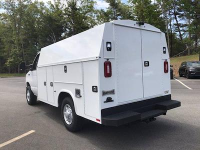 2022 Ford E-350 4x2, Knapheide KUV Service Utility Van #N10093 - photo 2