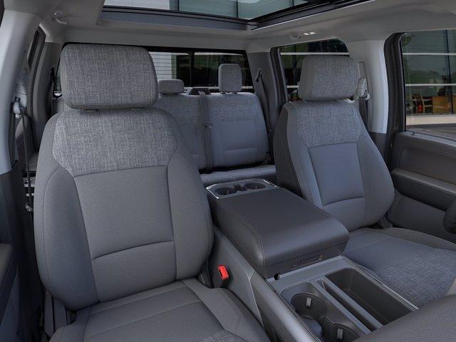 2021 Ford F-150 SuperCrew Cab 4x4, Pickup #N10095 - photo 10