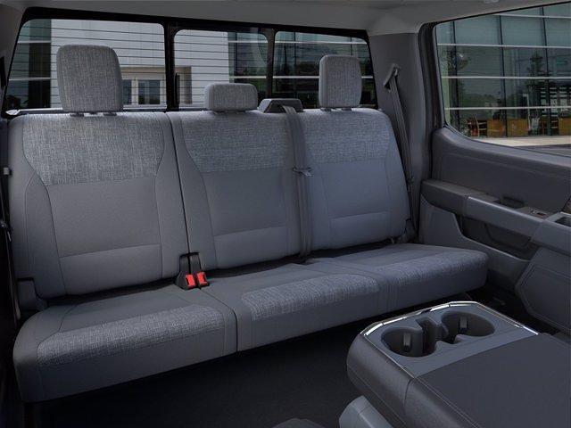 2021 Ford F-150 SuperCrew Cab 4x4, Pickup #N10095 - photo 11