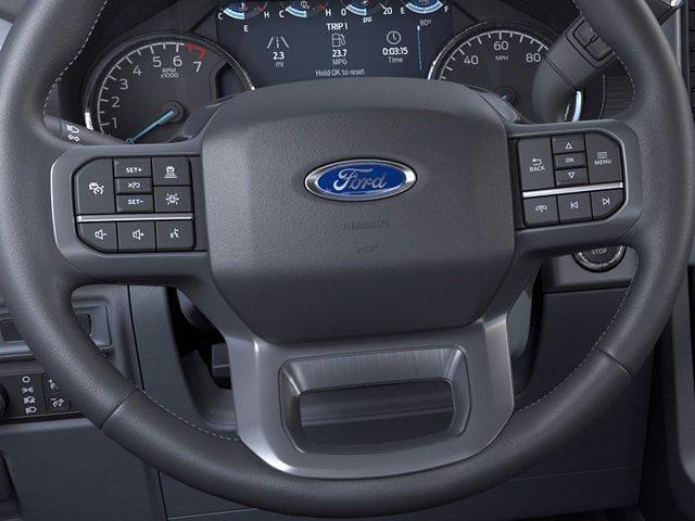 2021 Ford F-150 SuperCrew Cab 4x4, Pickup #N10095 - photo 12