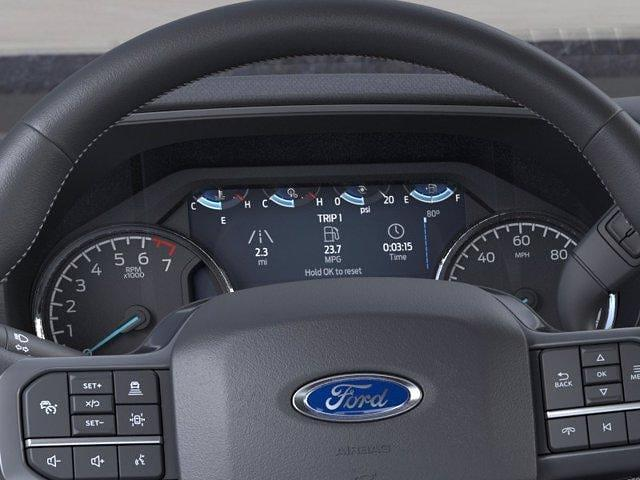 2021 Ford F-150 SuperCrew Cab 4x4, Pickup #N10095 - photo 13