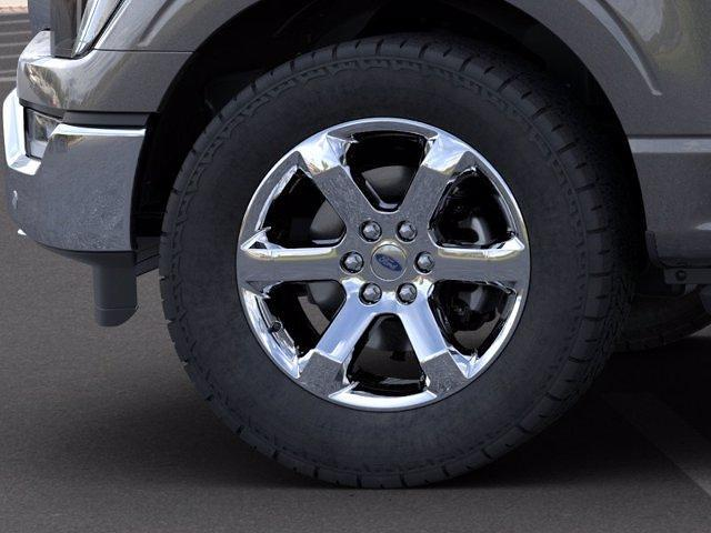 2021 Ford F-150 SuperCrew Cab 4x4, Pickup #N10095 - photo 19