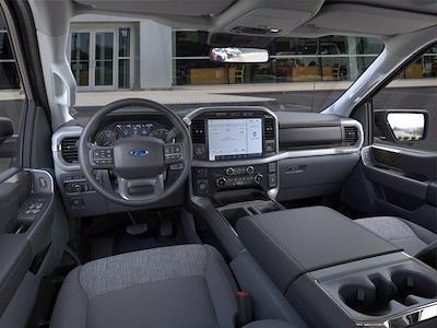 2021 Ford F-150 SuperCrew Cab 4x4, Pickup #N10095 - photo 9