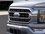 2021 Ford F-150 SuperCrew Cab 4x4, Pickup #N10095 - photo 17
